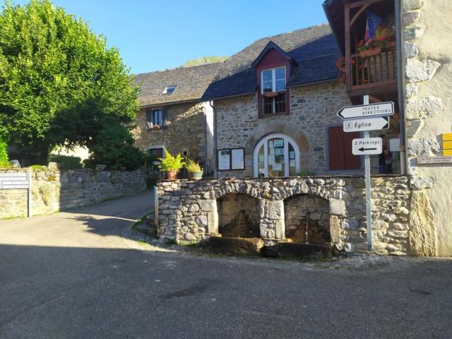 Road Trip dans les Pyrénées à Bedous Vallée Aspe Béarn… Img_2553