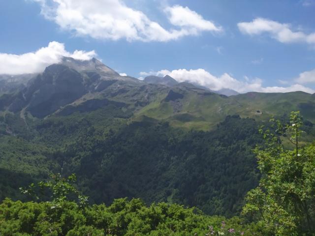Road Trip dans les Pyrénées à Bedous Vallée Aspe Béarn… Img_2557