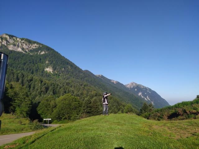 Road Trip dans les Pyrénées à Bedous Vallée Aspe Béarn… Img_2560