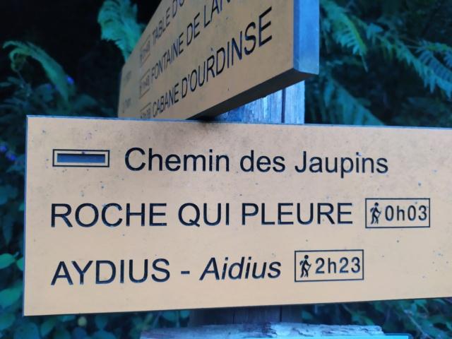 Road Trip dans les Pyrénées à Bedous Vallée Aspe Béarn… Img_2561