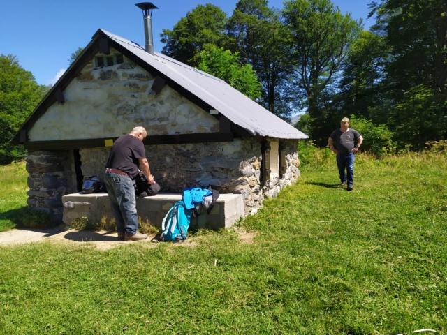 Road Trip dans les Pyrénées à Bedous Vallée Aspe Béarn… Img_2568
