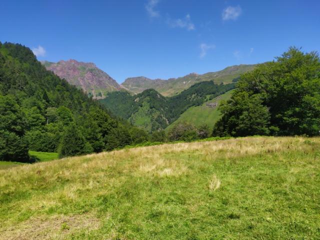 Road Trip dans les Pyrénées à Bedous Vallée Aspe Béarn… Img_2574