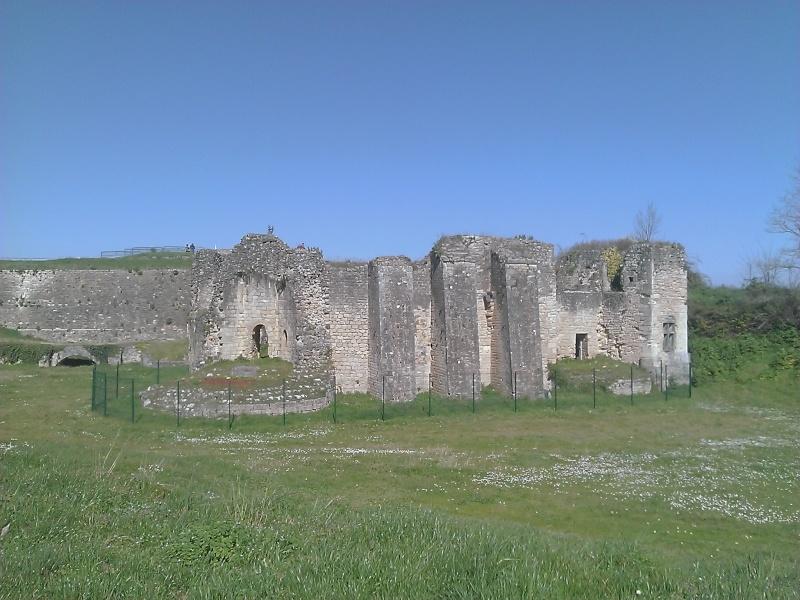 CR à la Citadelle de Blaye Le_bla12
