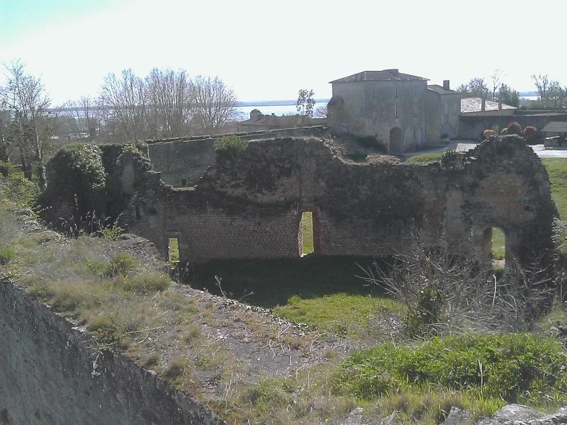 CR à la Citadelle de Blaye Le_bla15