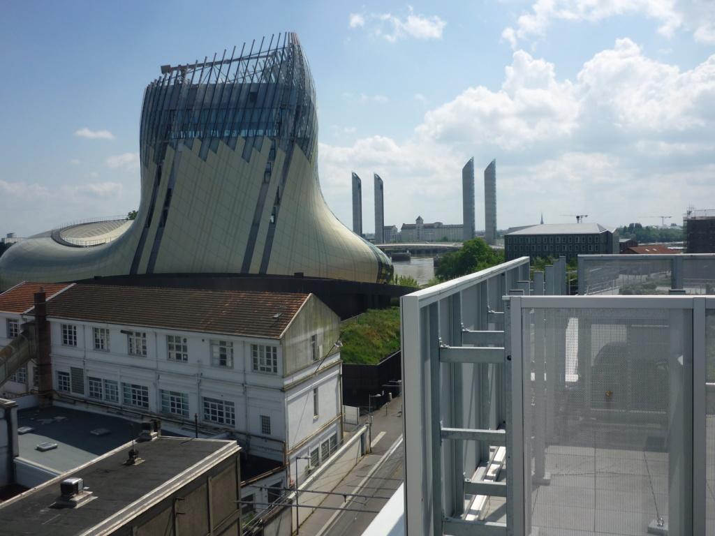 Bordeaux : Un Dimanche avant le déconfinement du 11 mai P1050910