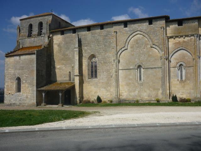 Petite Balade entre Castillon et Langon Pujols12