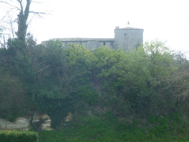 Petite Balade entre Castillon et Langon Pujols15