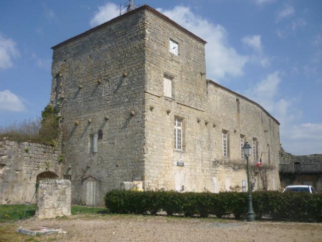 Petite Balade entre Castillon et Langon Pujols17