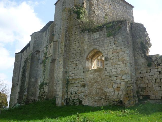 Petite Balade entre Castillon et Langon Pujols19