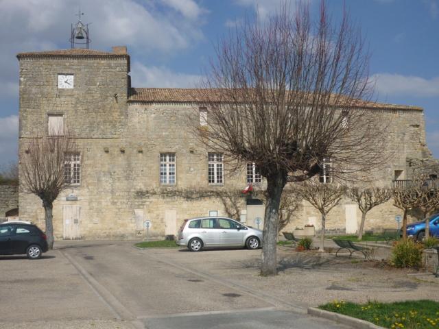 Petite Balade entre Castillon et Langon Pujols26