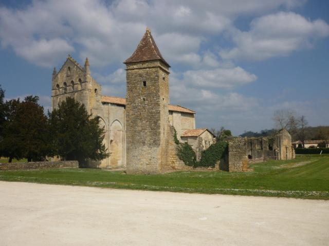 Petite Balade entre Castillon et Langon Pujols28