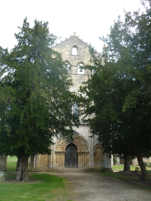 Petite Balade entre Castillon et Langon Pujols32