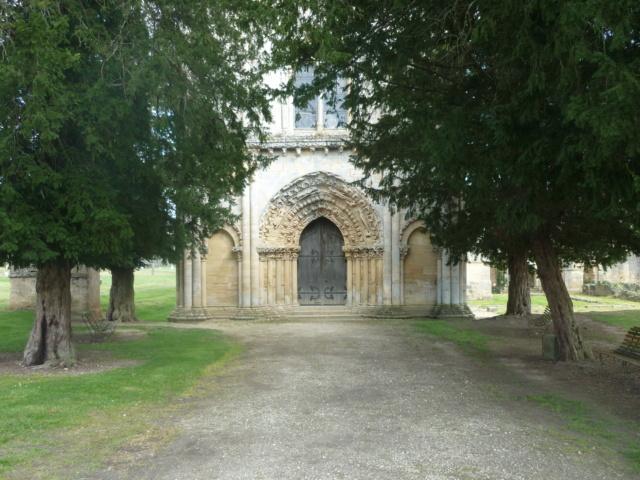 Petite Balade entre Castillon et Langon Pujols34