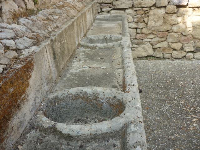 Petite Balade entre Castillon et Langon Pujols44