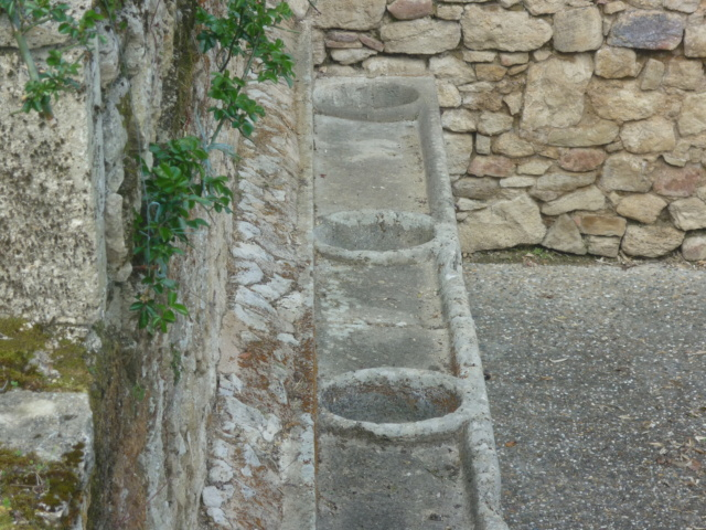 Petite Balade entre Castillon et Langon Pujols55