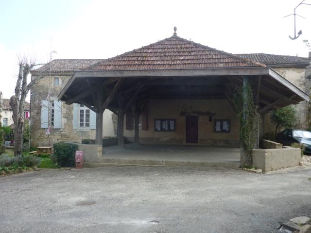 Petite Balade entre Castillon et Langon Pujols57