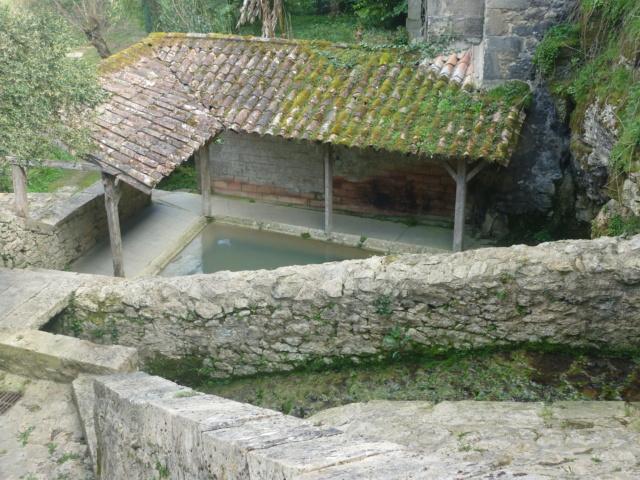 Petite Balade entre Castillon et Langon Pujols59