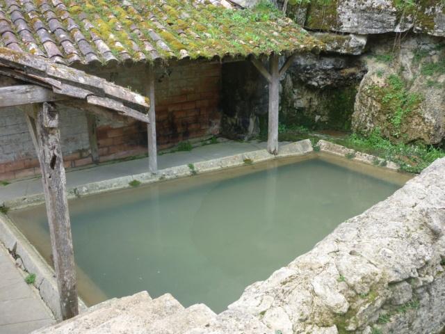 Petite Balade entre Castillon et Langon Pujols61