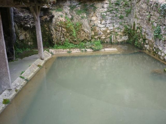 Petite Balade entre Castillon et Langon Pujols64