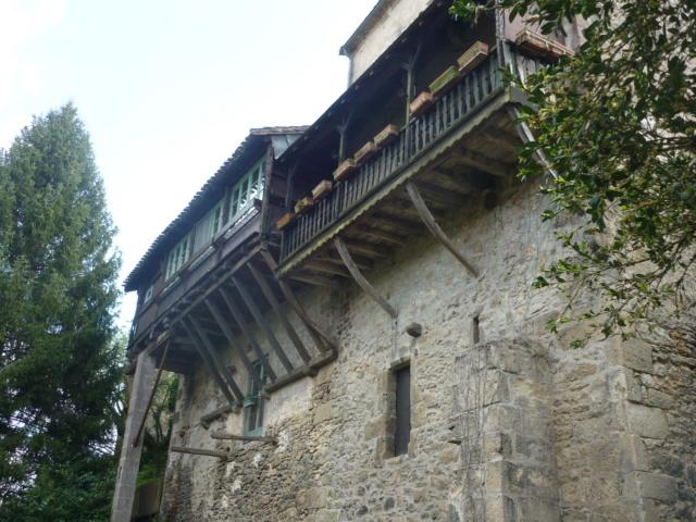 Petite Balade entre Castillon et Langon Pujols65