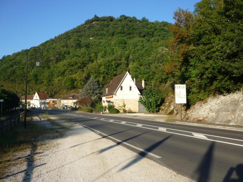 Un beau petit coin : Rocamadour Rocama29