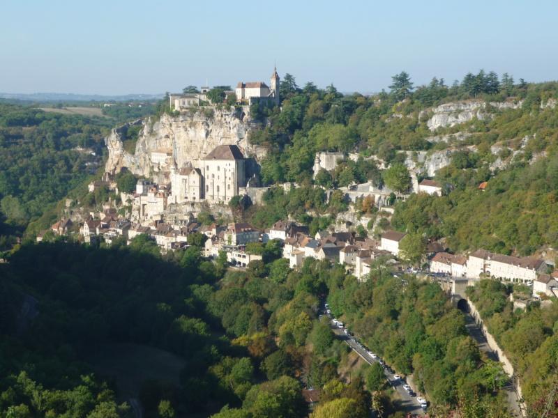 Un beau petit coin : Rocamadour Rocama31