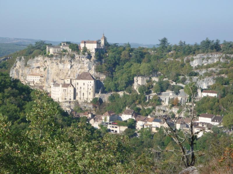 Un beau petit coin : Rocamadour Rocama32