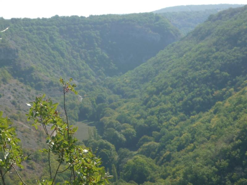 Un beau petit coin : Rocamadour Rocama34