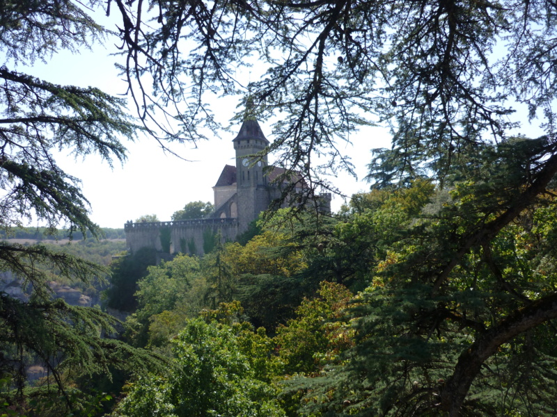 Un beau petit coin : Rocamadour Rocama36