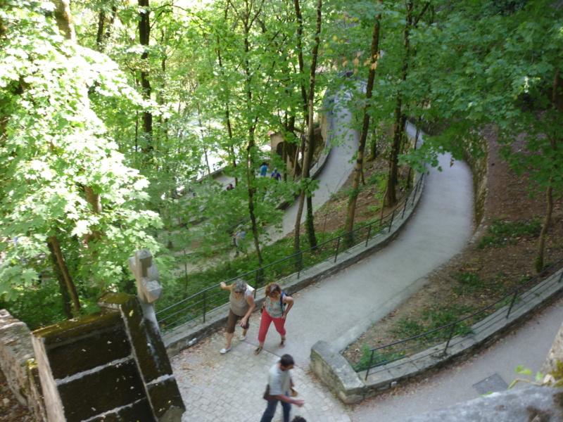 Un beau petit coin : Rocamadour Rocama38