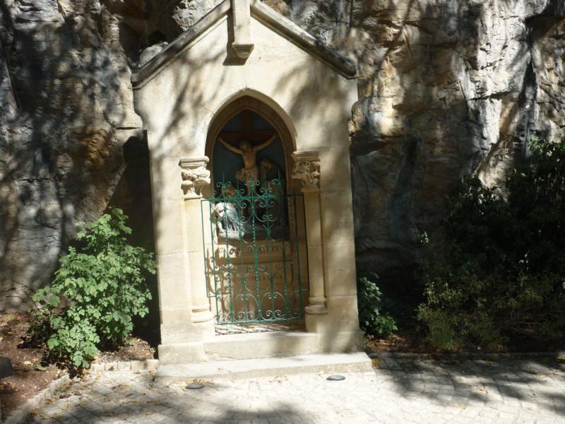 Un beau petit coin : Rocamadour Rocama39
