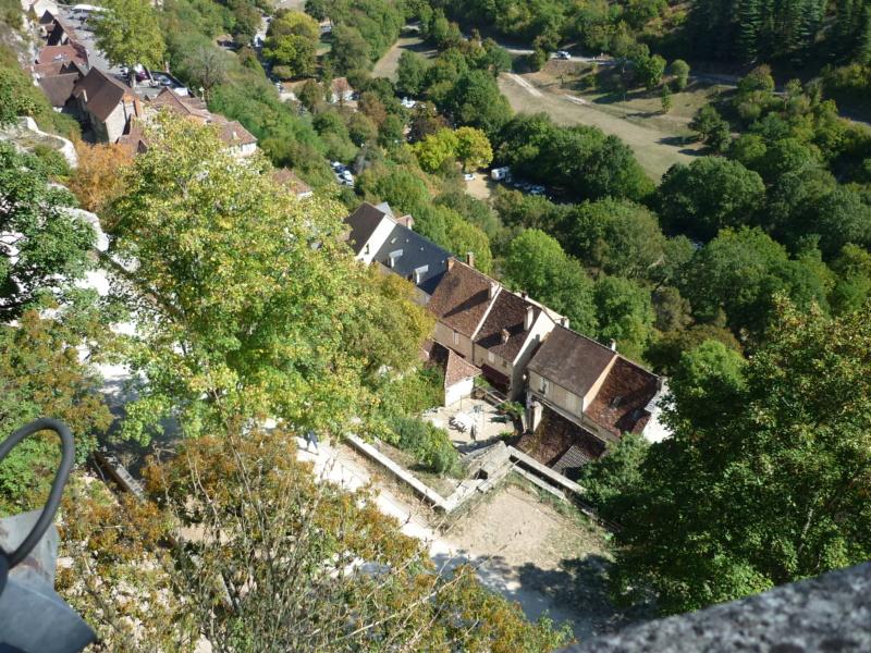 Un beau petit coin : Rocamadour Rocama41