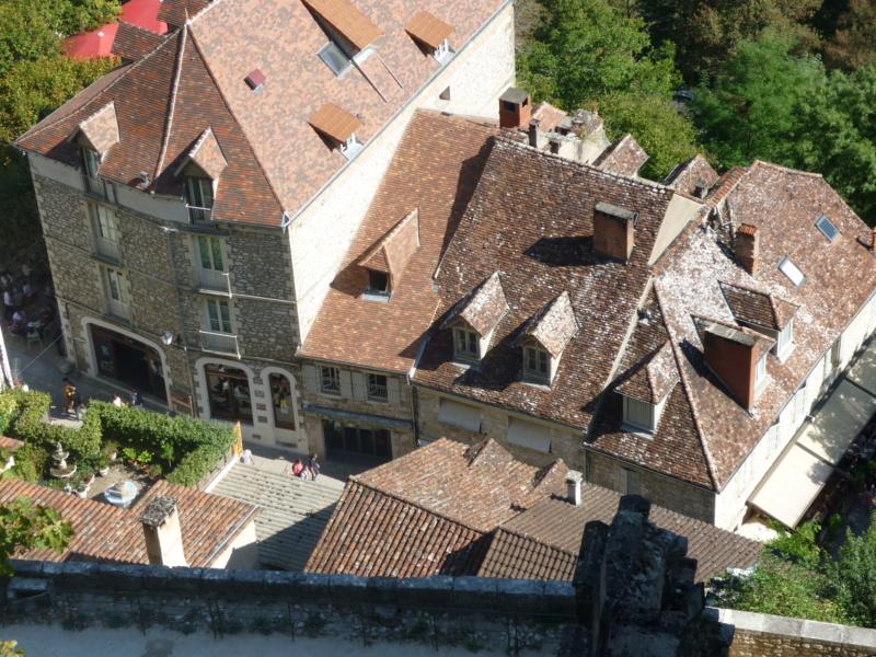 Un beau petit coin : Rocamadour Rocama42