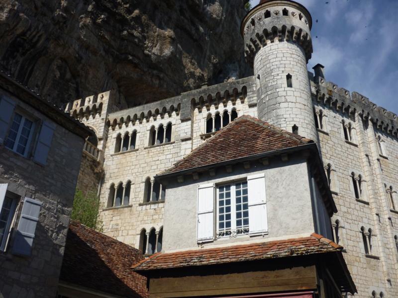 Un beau petit coin : Rocamadour Rocama43