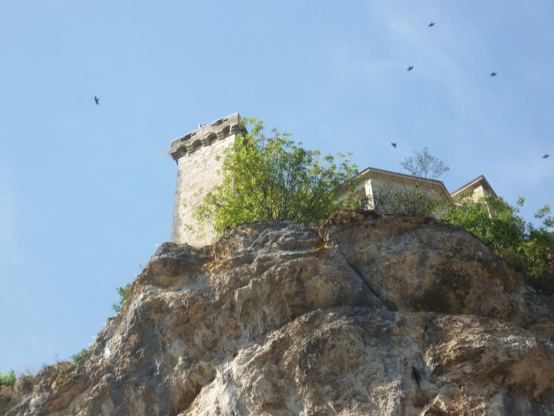 Un beau petit coin : Rocamadour Rocama45