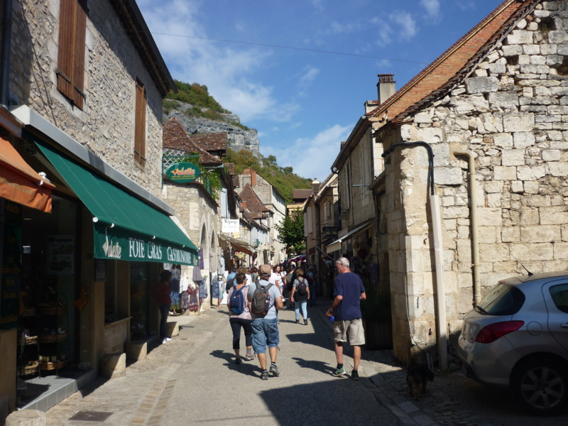 Un beau petit coin : Rocamadour Rocama47