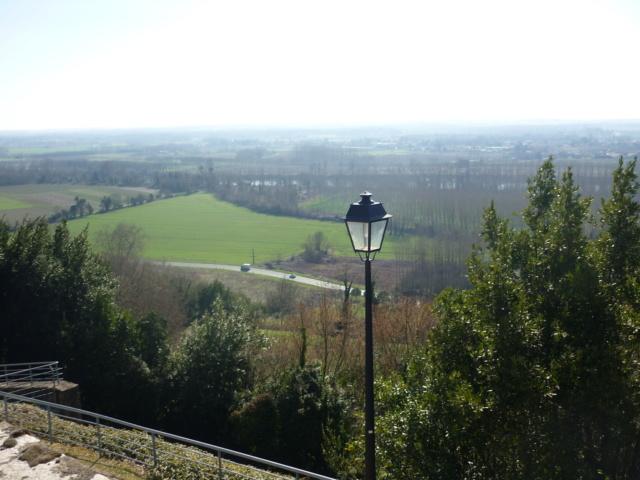 Petite sortie entre Bordeaux et La Réole 26-02-2019 Sainte26