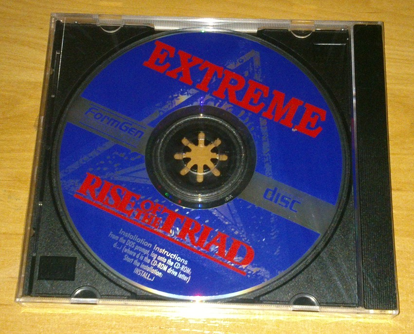 Mis compras del 21/10/2013 (Extreme Rise Of The Triad) Extrem10