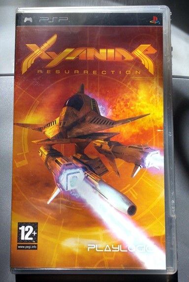 Mis compras del 30/10/2013 (Xyanide Resurrection) Xyanid10