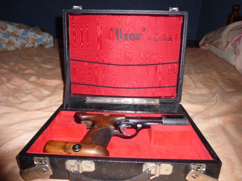 Beretta 76   22lr 00010