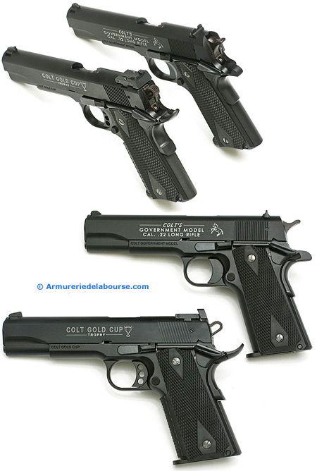 tir de loisir colt 45 Colt-u10