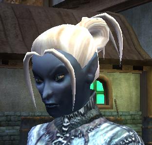 Donc c'est partie pour Everquest 2 ! Everqu10