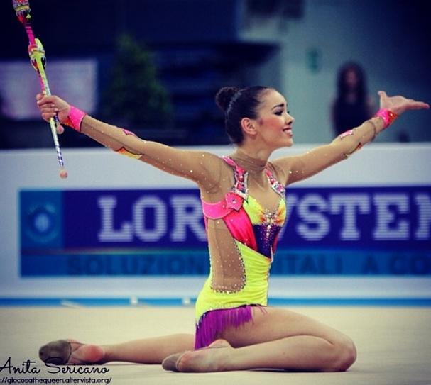 Milena Milachich (Serbie) Milena11