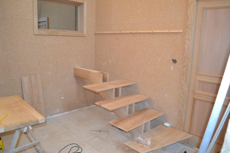pose d'un escalier Dsc_0022