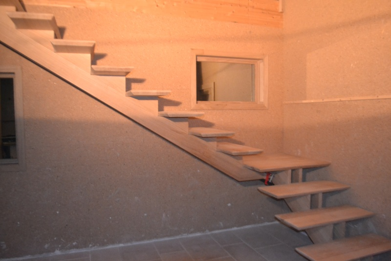 pose d'un escalier Dsc_0023