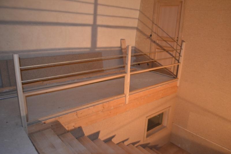 pose d'un escalier Dsc_0026