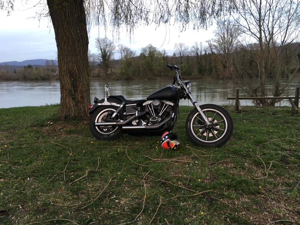 Rouler en Harley ancienne - Page 6 Dde4ee10