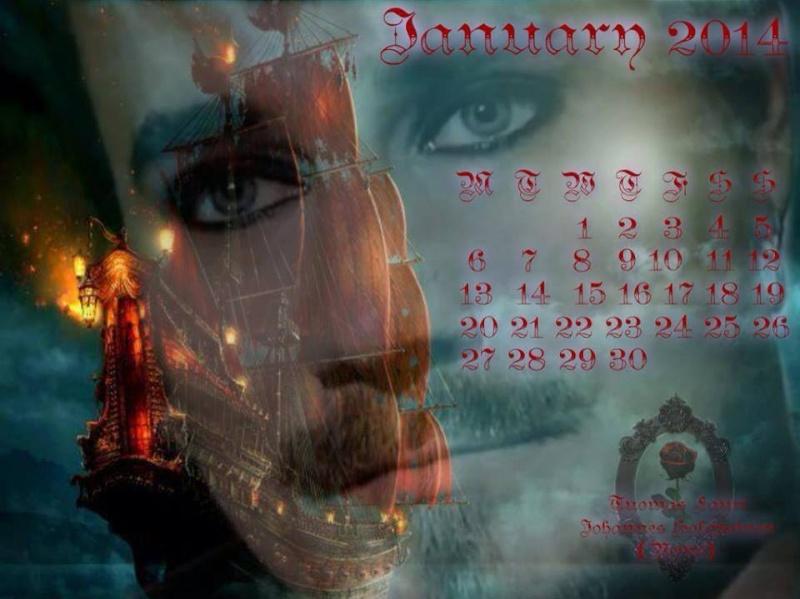The Calendar 2014 52833210