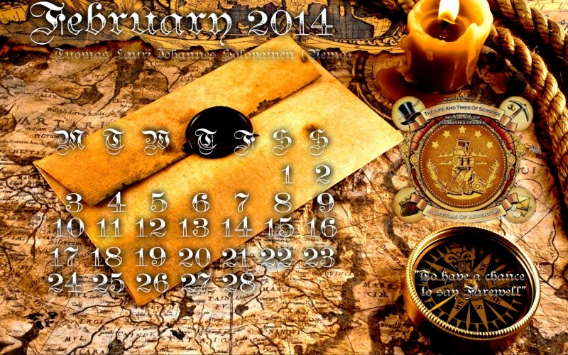 The Calendar 2014 Pizap_28