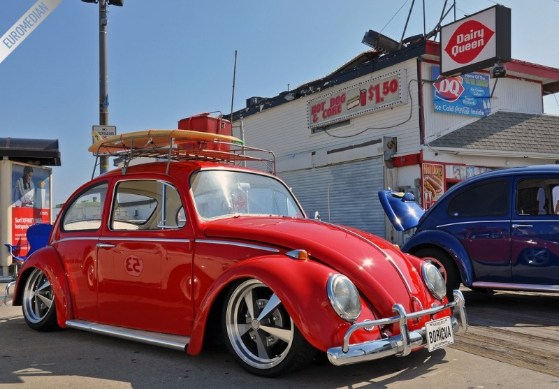 Whitebrow's 65 Bug Full Restoration 88217110